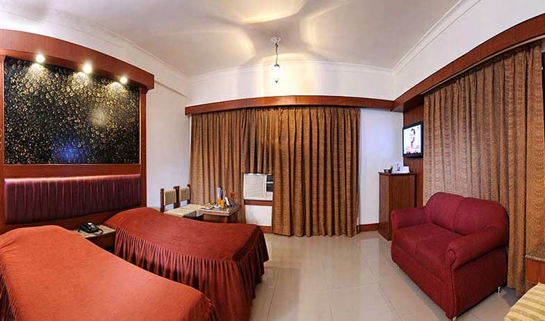 Guest Room in Hotel Atithi Agra