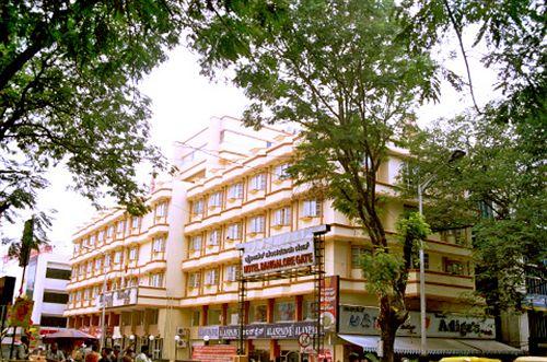 Hotel Bangalore Gate