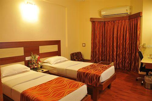 Premium rooms in Hotel Bangalore Gate
