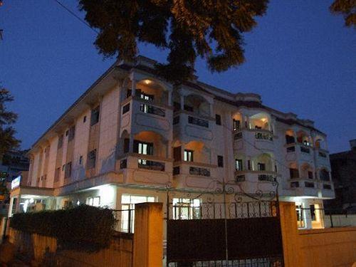 Hotel Buddha, Varanasi2
