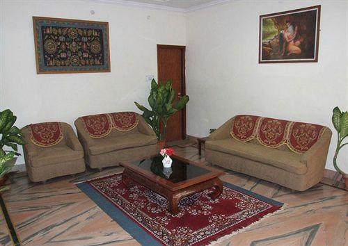 Suite Room in Hotel Buddha, Varanasi