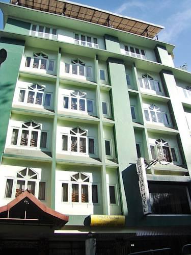 Hotel Central, Gangtok