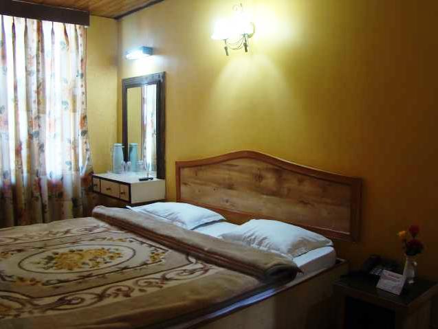 Premium Room in Hotel Central, Gangtok