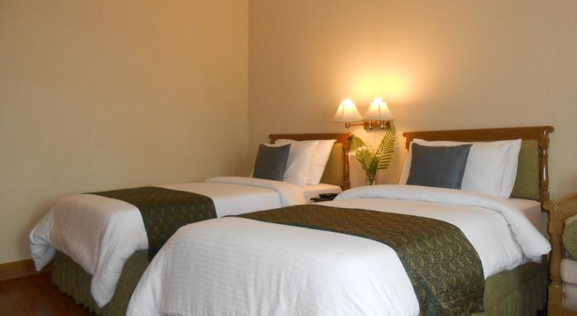 Standard room in Hotel Clarks, Varanasi