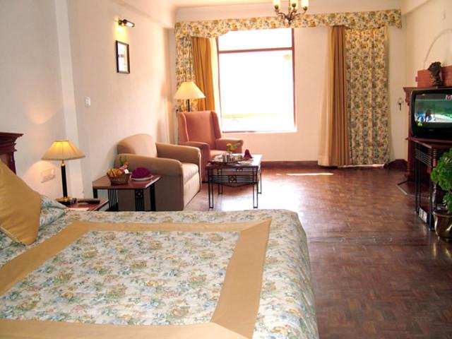 Family Cottages in Classic The Mall Nainital