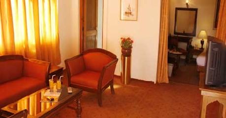 Suite in Hotel Dragon, Leh Ladakh