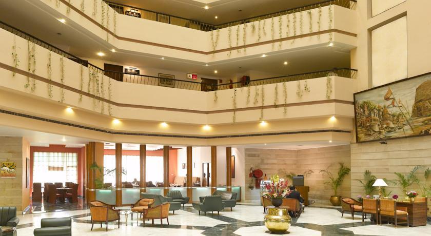 Best Hotels In Varanasi India