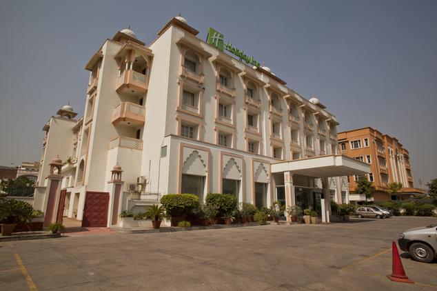 Jaipur Hotel Deals