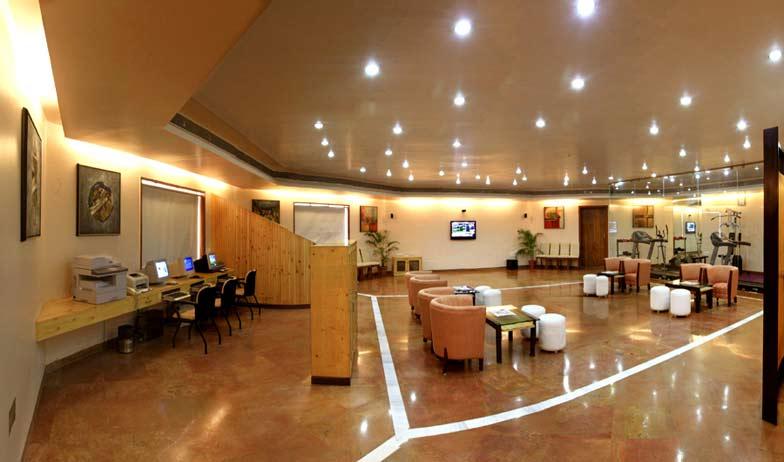 Hotel Mayura Raipur Indian Holiday