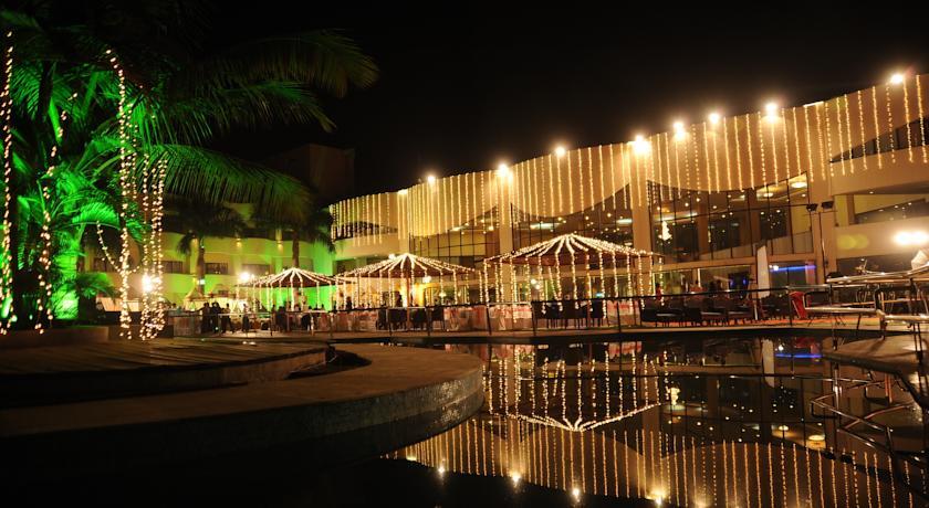 Hotel Meuse Jupiter Hotels In Nashik