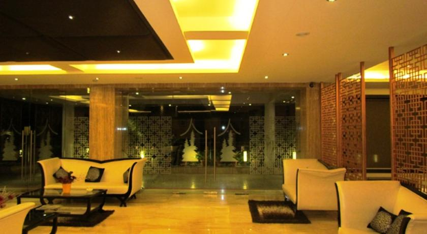 Hotel Pine Spring Srinagar Hotels In Srinagar