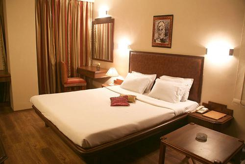 Hotel Polo Towers Hotels In Shillong