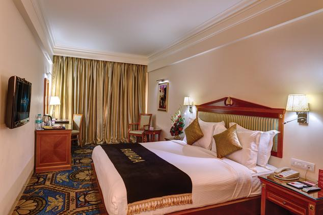 Hotel Ramada Amritsar Hotels In Amritsar