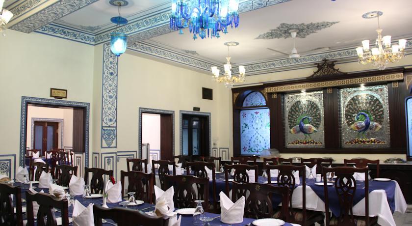 Shahpura House Jaipur India