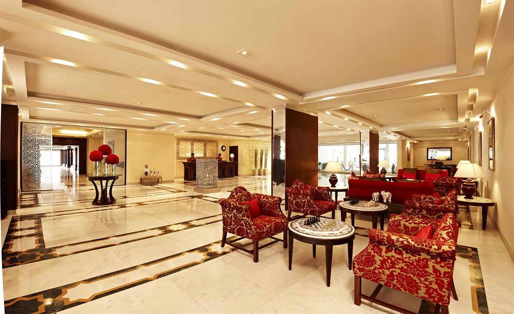 The Gateway Hotel Agra Hotels In Agra