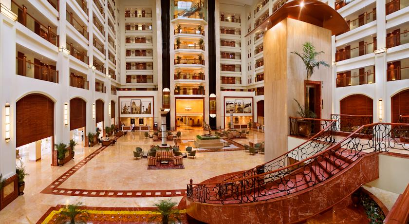 Intercontinental The Lalit Mumbai Indian Holiday