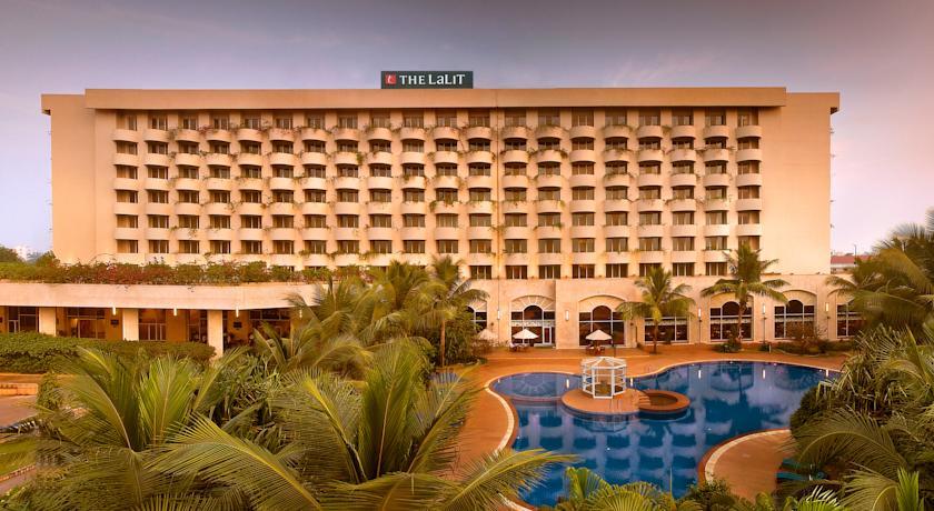 Holiday Inn New Delhi International Airport Hotel by IHG