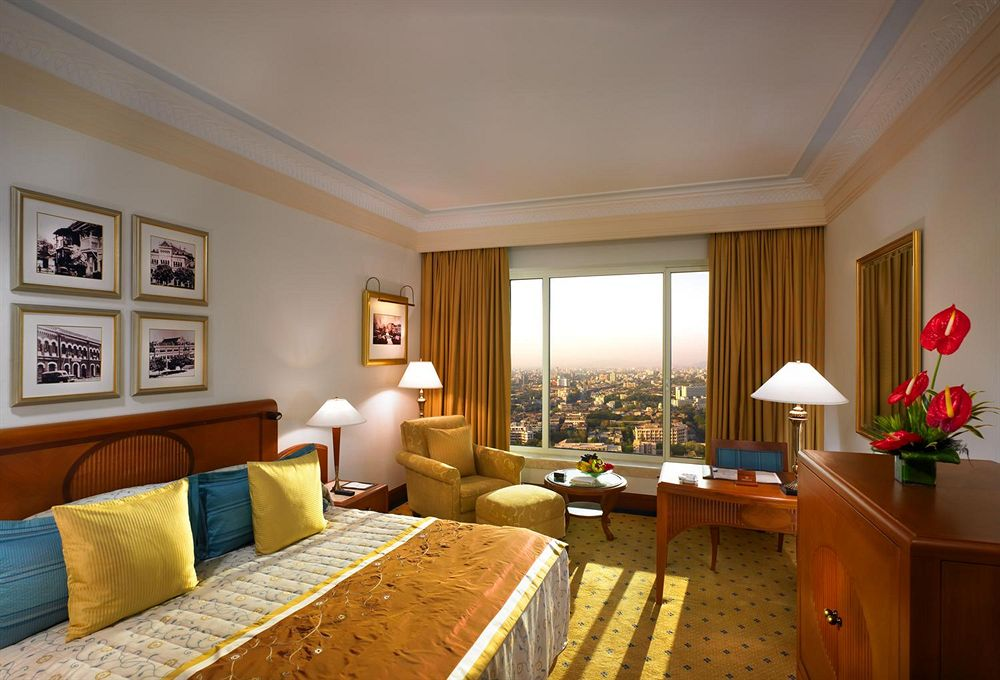 Itc Grand Central In Mumbai Indian Holiday