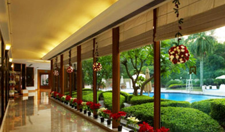 Itc Maurya Luxury Collection New Delhi Indian Holiday
