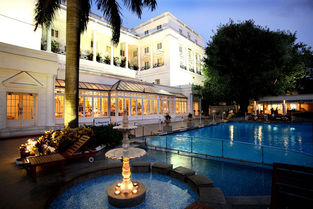 Itc Windsor Sheraton Hotel Bangalore Indian Holiday