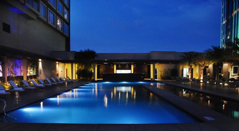 JW Marriott Bangalore | Hotels in Bangalore