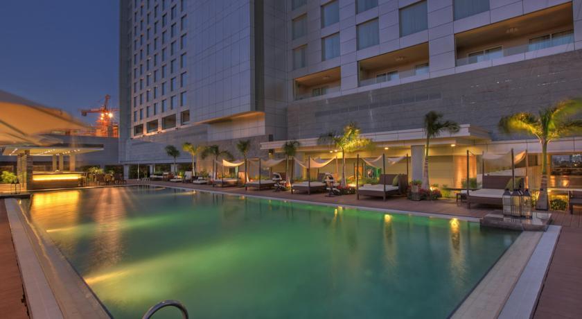 Jw Marriott Hotel Pune Hotels In Pune