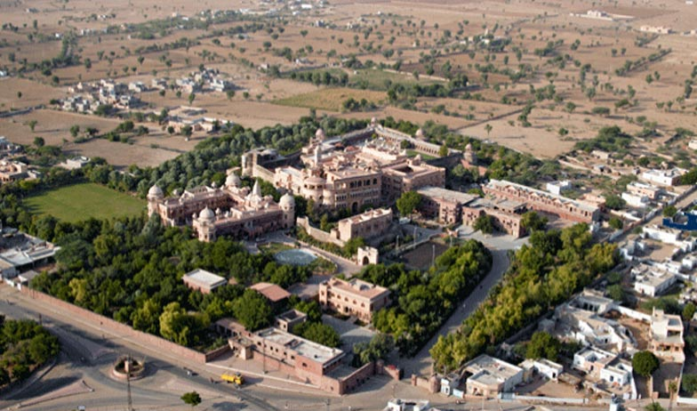 Khimsar India  city photos gallery : Khimsar Fort | Hotels in Khimsar