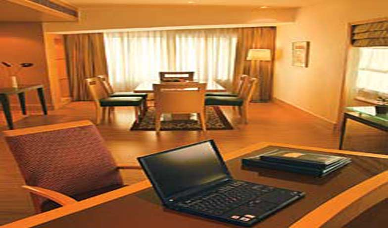 Marriott Courtyard Hotel Chennai Indian Holiday