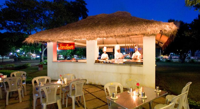 Best Hotels In Vellore