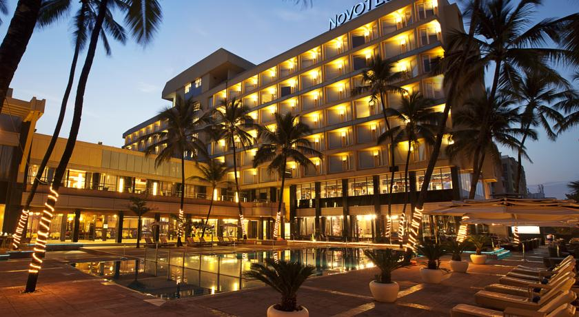 Best Beach Hotel In Mumbai