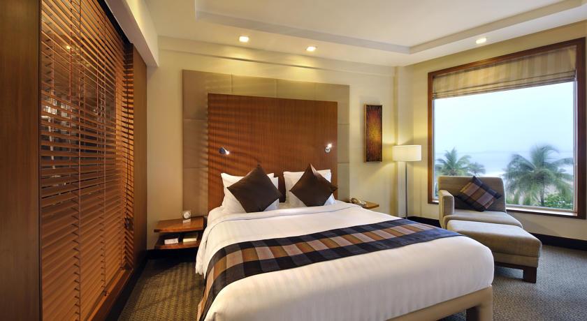 Best Hotels Near Juhu Beach, Mumbai, India - TripAdvisor