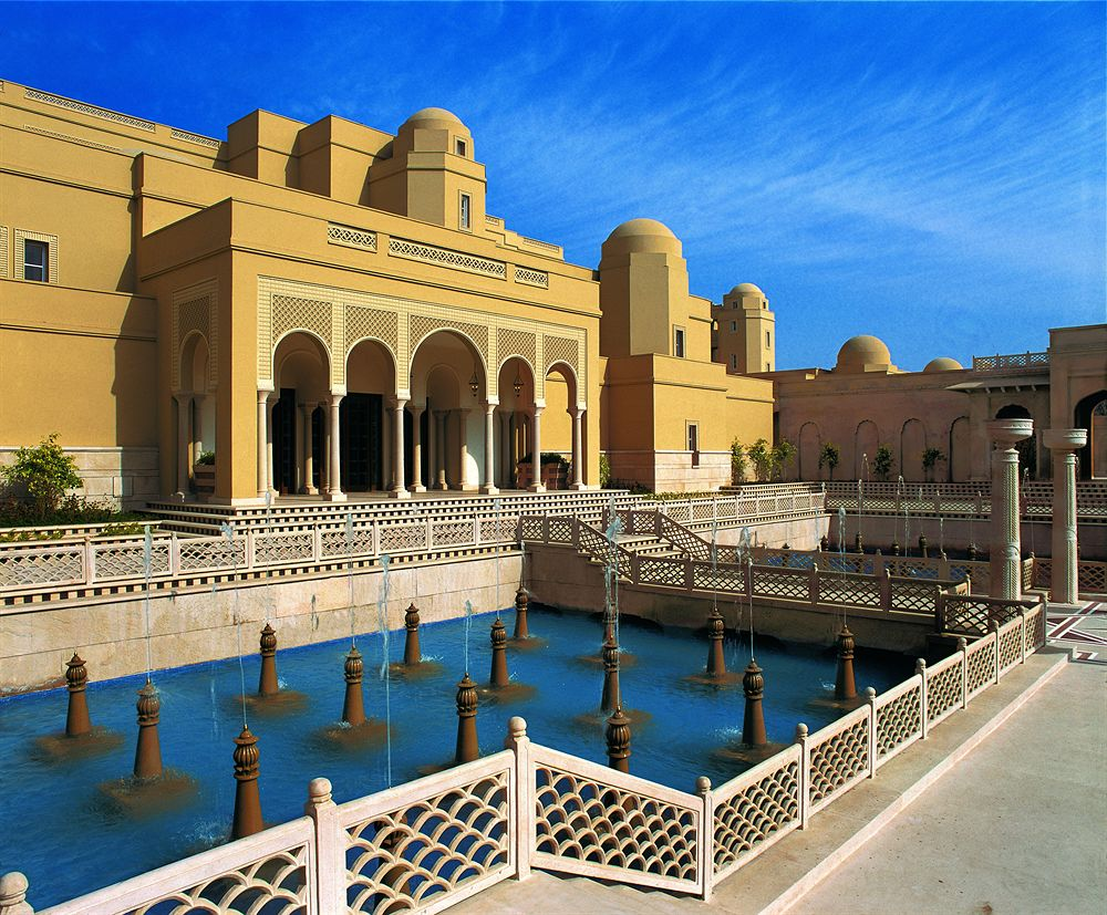 Oberoi Amarvilas Hotel Agra Hotels In Agra
