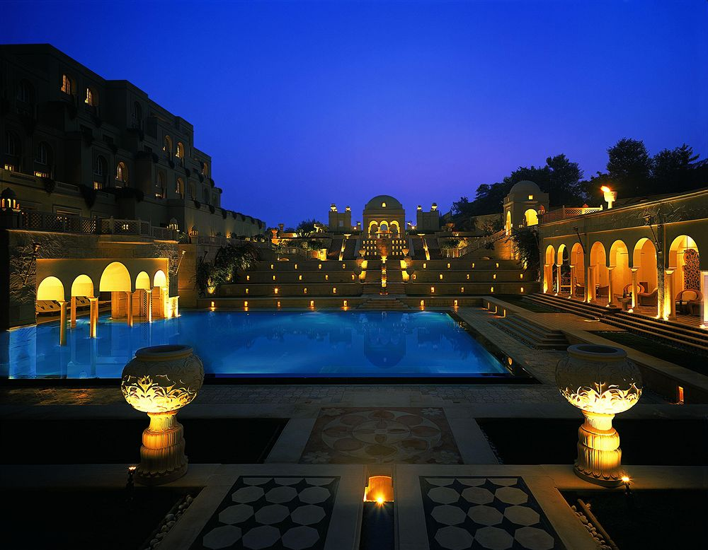 Oberoi Amarvilas Hotel Agra Luxury Spa In Agra Ihpl