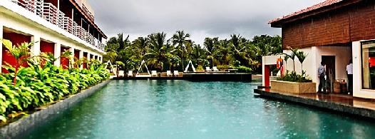 Planet Hollywood Beach Resort Goa Hotels In Goa