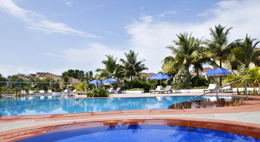 Radisson Blu Goa Hotels In Goa