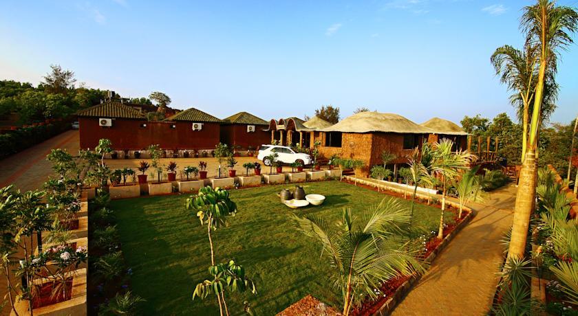 Sanskruti Resort Gokarna Hotels In Gokarna