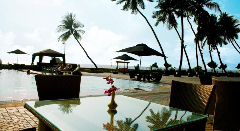 Star Hotel In Mumbai Near Juhu Beach