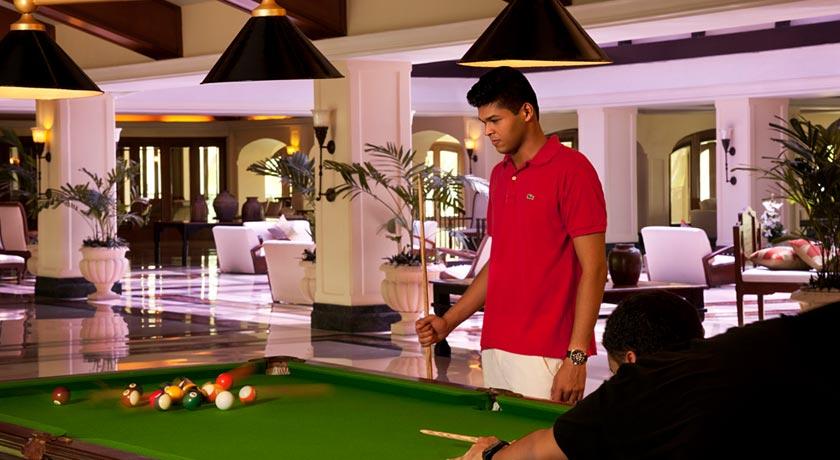 Pool-Table-in-Taj-Exotica-Goa