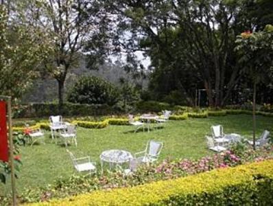 Taj Garden Retreat Hotels In Coonoor