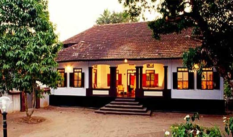 Tharavad Heritage Resort Indian Holiday