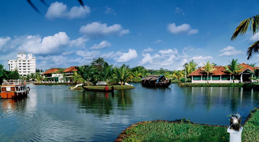 The Lake Village Resort, Kottayam | Hotels in Kottayam