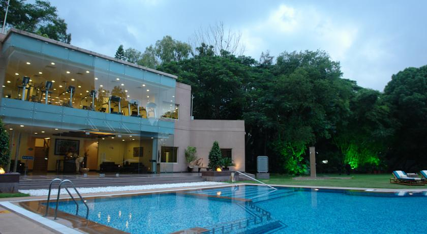 Star Hotels In Bangalore