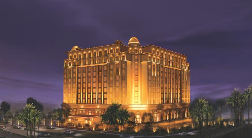 The Leela Palace Chanakyapuri Hotels In New Delhi