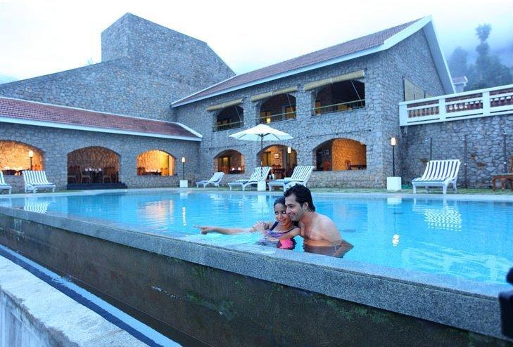 Mountain Club Resort Munnar Hotels In Munnar