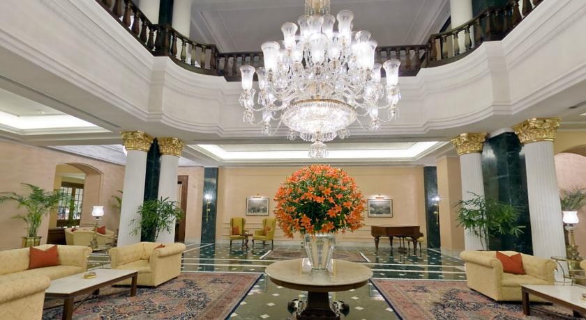 Hotels In Kolkata Oberoi Grand Hotel Kolkata Hotel In