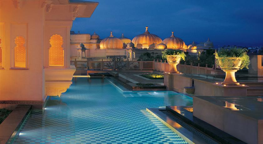 Best Hotels In Jaipur India