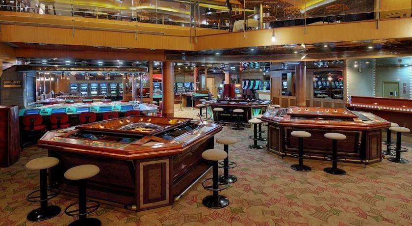 Casino hotel in goa