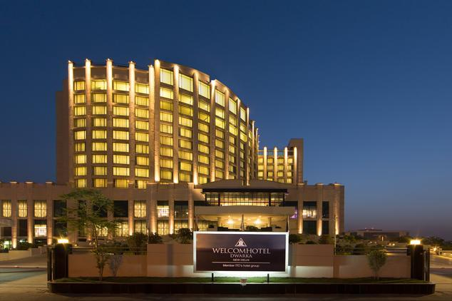 Best hotel deals in ncr