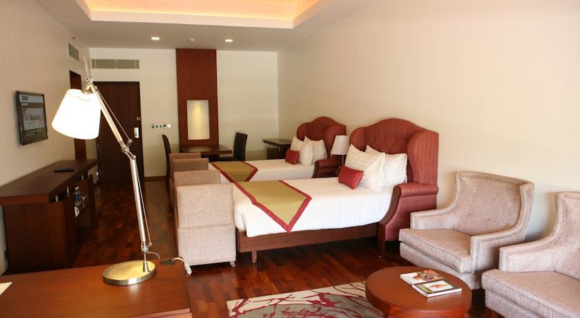 Family room in WelcomHotel Raviz Ashtamudi, Kollam