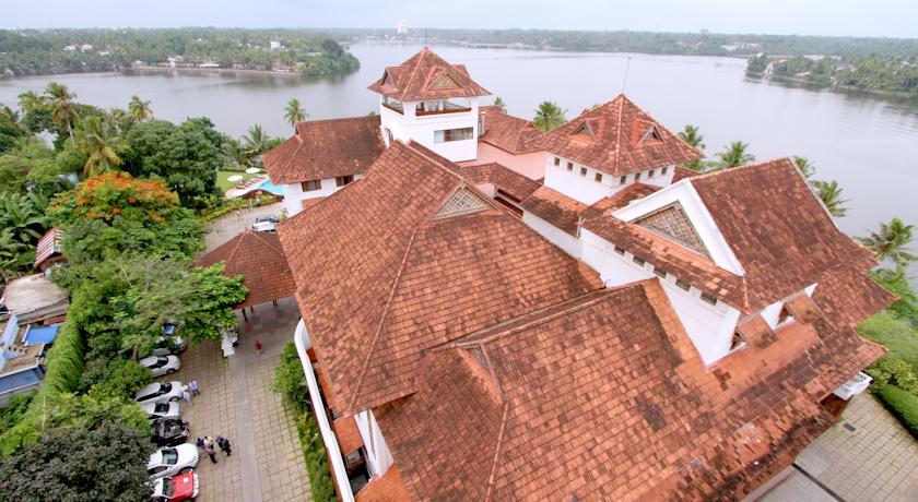 WelcomHotel Raviz Ashtamudi, Kollam2